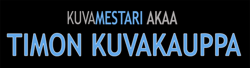 Timon Kuvakauppa